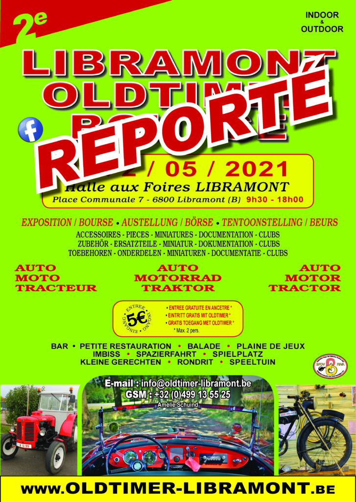 LOB21 reporté